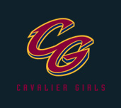 Optima Sun Lab, the official spray tanning provider of the Cleveland Cavalier Girls