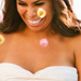 Spray tan Cleveland wedding photos